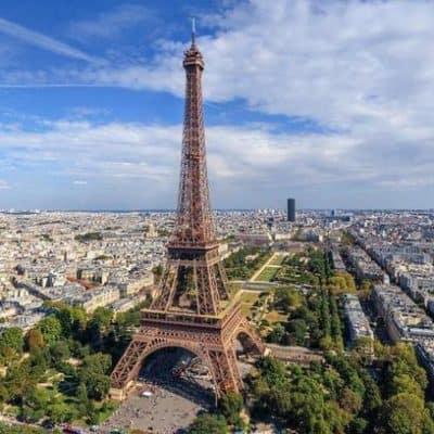 Вышел новый видеогид по Франции