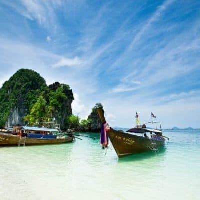 Все об отдыхе летом в Таиланде в 2018 году