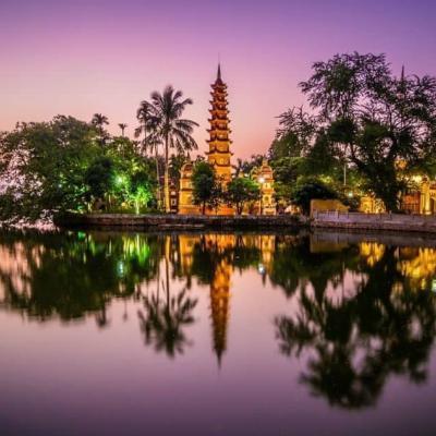 Лучшие курорты Вьетнама, куда стоит поехать самостоятельно