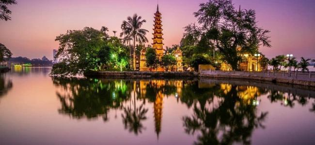 Путешествие во Вьетнам - куда лучше поехать