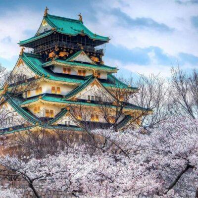 Культура и искусство Японии – лучшие достопримечательности для туриста