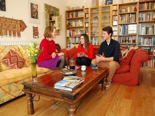 Оксфорд и Кембридж-ждут студентов