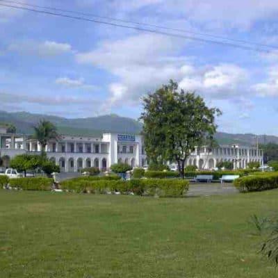 Юго-Восточная Азия: Восточный Тимор