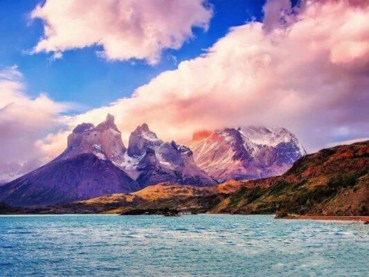 Путешествие в Южную Америку