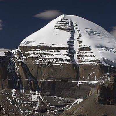 Кайлас гора в Тибете – тайны и загадки планеты